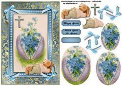 Easter Blessings Sbs