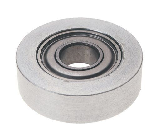 Freud 62136 2Inch OD by 15mm ID Replacement Ball Bearing for Freud Router Bit Style 2Inch OD by 15mm ID Replacement Ball Bearing for Freud Router Bit Model 62136 -- Click on the gardening image for additional details.