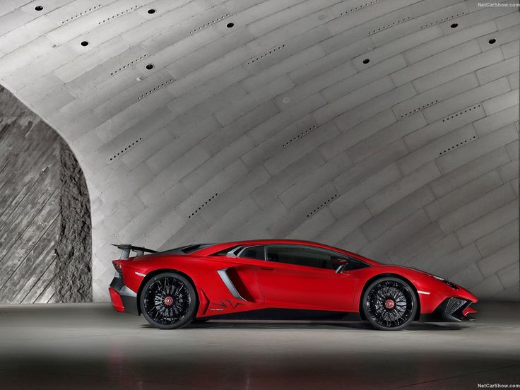 Everything You Need To Know About The Aventador SV, Lambou0027s Craziest Bull  Yet [w/Video]