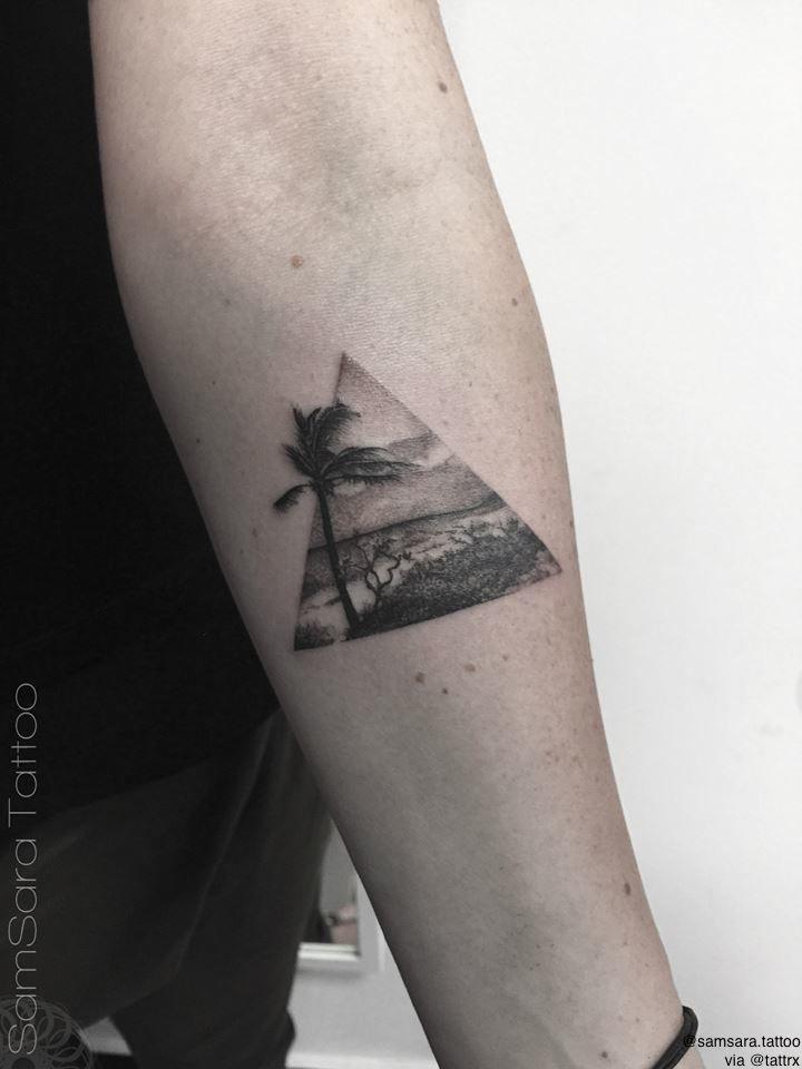 Samsara Tattoo | Budapest Hungary