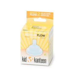 Klean Kanteen - Kid Kanteen Baby Nipple Medio
