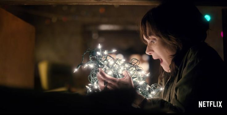 Winona Ryder Is A Frantic '80s Mom In Netflix Trailer For 'Stranger Things'
