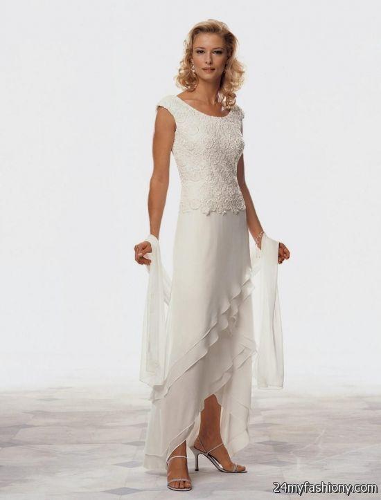 Best 25  Mother of the bride dresses tea length ideas on Pinterest ...