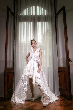 Robes de mariée ALKMINI www.alkmini.info