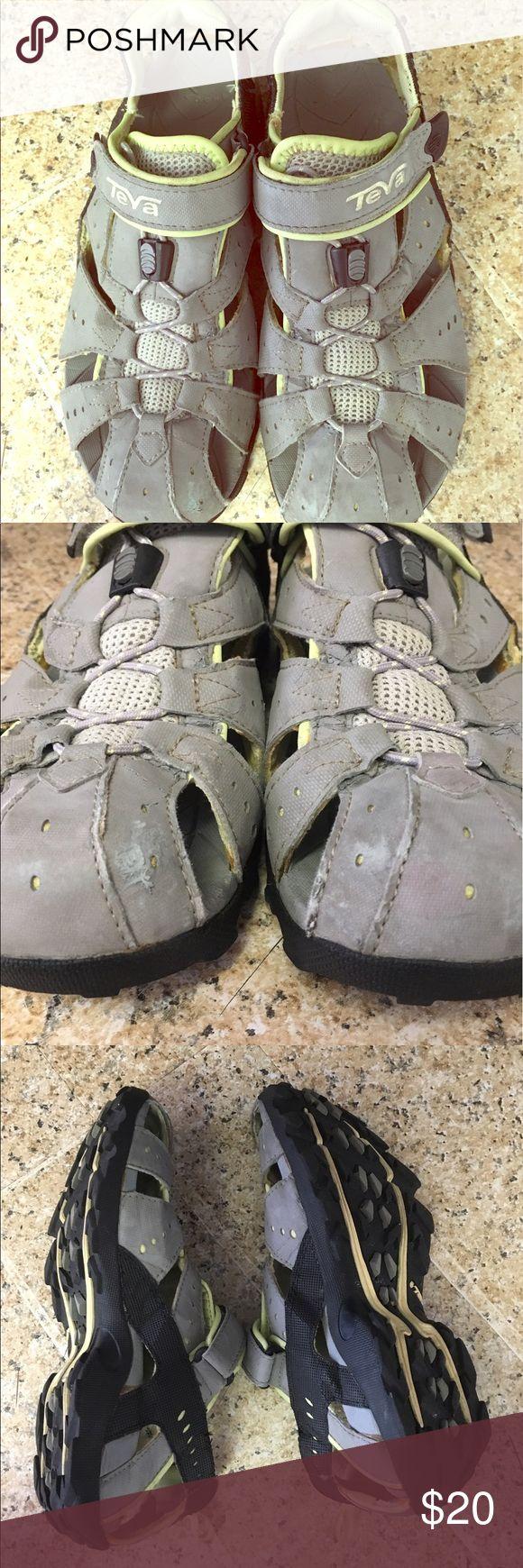 Teva Sandles GUC Teva Shoes Sandals