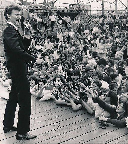 Bobby Rydell, 1964.