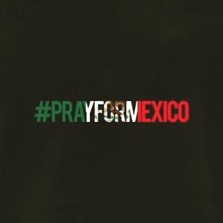 #Repost @tanmmi  Mexicanos es un momento muy duro para todos ... recordando lamentablemente hace 32 año el terremoto. Unámonos !  MÉXICO Cruz Roja 065 o 52(55)5557-5757  Servicio de Emergencias 911  Bomberos 068 o 52(55)5768-3700  Policía (Emergencia) 060 Fuerza! Hay que estar unidos más que nunca. No estén marcando usen whatsapp u otras aplicaciones porque se saturan las redes y hay demasiada gente que necesita el teléfono para emergencias.  Huge earthquake in Mexico…