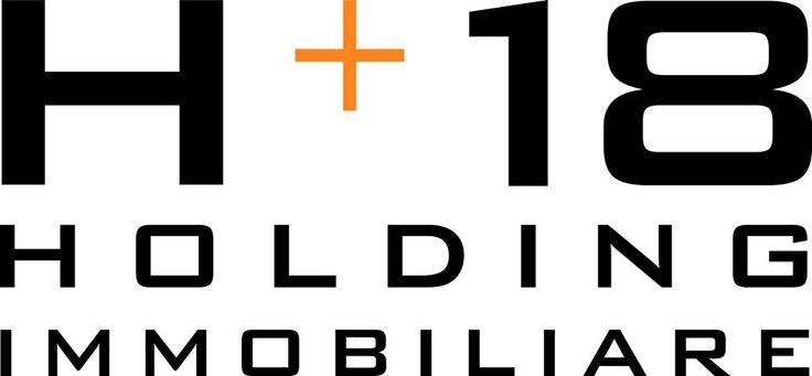 Holding 18 #logo #brand #imaginaction