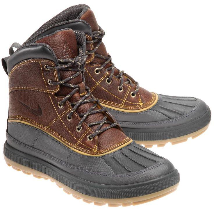 Neue NIKE WOODSIDE II Leder Winterstiefel Gr. 44 in Kleidung  Accessoires, Herrenschuhe, Stiefel  Boots | eBay! . . . . . der Blog für den Gentleman - www.thegentlemanclub.de/blog