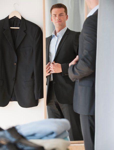 Die Finessen der Herrengarderobe: So kleiden Sie sich wie ein Profi