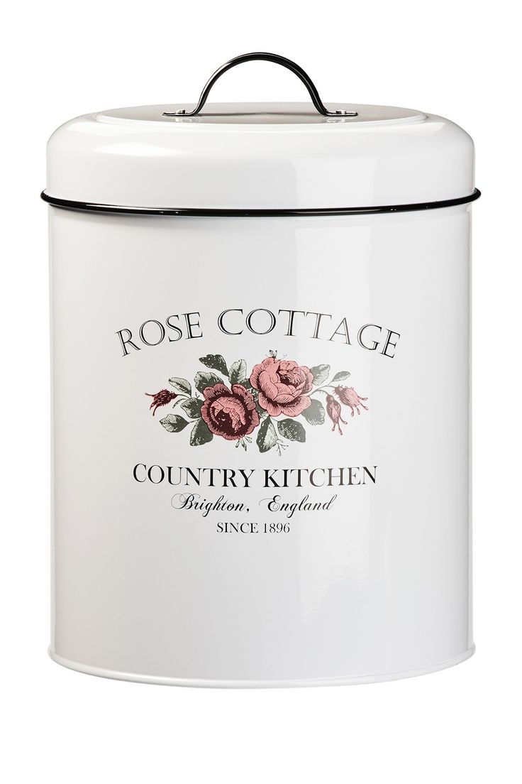 55 best retro kitchens images on pinterest retro kitchens rose cottage 140oz canister by global amici on hautelook retro kitchenscanisterskitchen