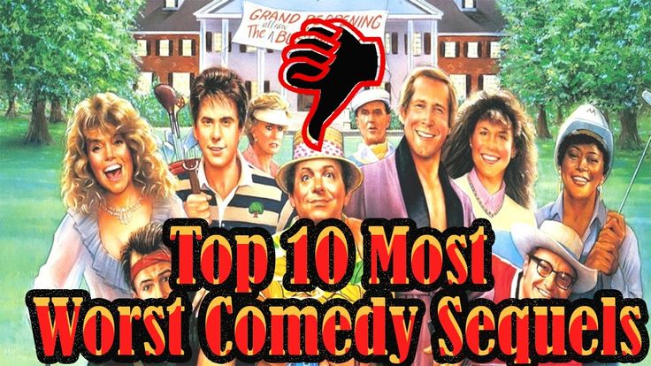 In this video we have discussed Top 10 Most Worst Comedy Sequels. If you like catching up latest celebrity gossips then we have an exclusive gift for you. No...