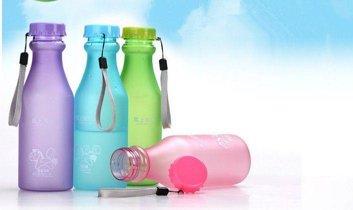 בקבוק מים ספורטיבי ולא שביר – 2.47$ | Shopanica - Online Shopping