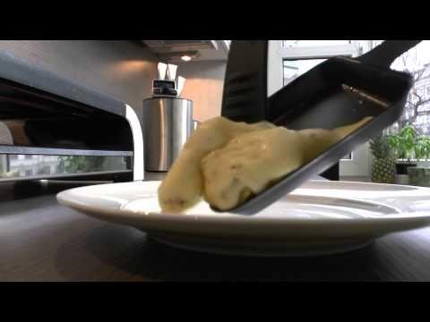 Raclette und Mini-Pizza-Ofen in einem Getestet: Stöckli for8 PizzaGrill im Praxis-Check