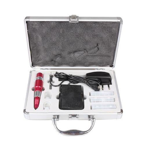 Permanent Makeup Kit Tattoo Eyebrow Lip Machine Equipment [WenM-009(1.1)] - US$45.99 : Dragonhawk tattoo supplies, tattoo kits,tattoo machines for sale global form tattoodiy.com