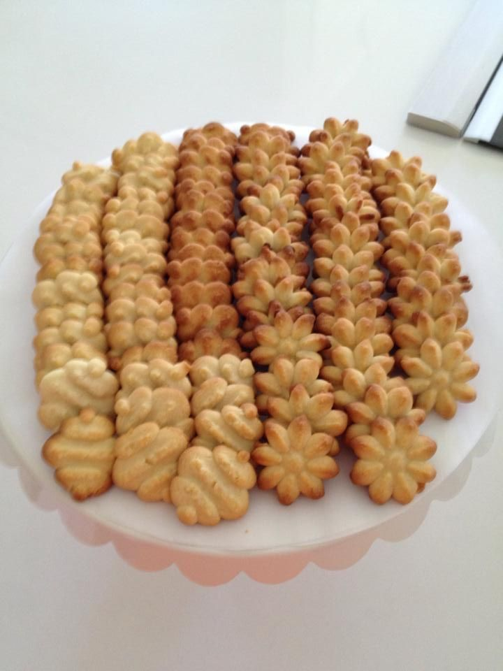 Cookies~~
