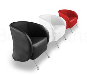 Orbit Lounge Chair