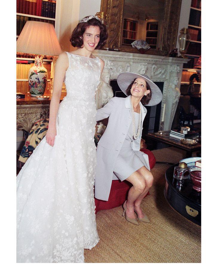 55 Best Images About Chic Society Ladies Annette De La