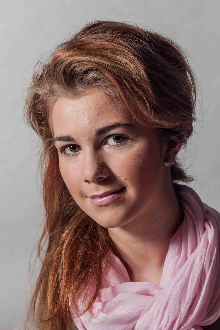modelka:Valerie Blahoudková