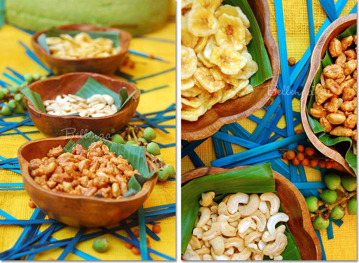 American Themed Dinner Party Ideas Part - 50: Caribbean Themed Party!