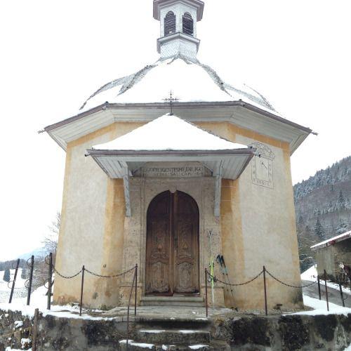 #roof #ventilation #notre-dame des neiges #buth #baroque #ego diligentes me diligo