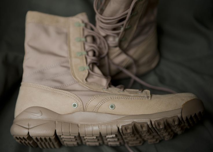 NIKE Special Field Boot (SFB) Love these boots.