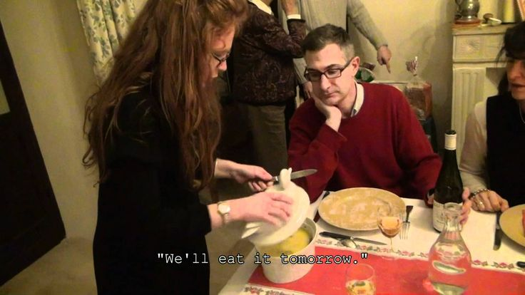 A family Christmas in France--English subtitles