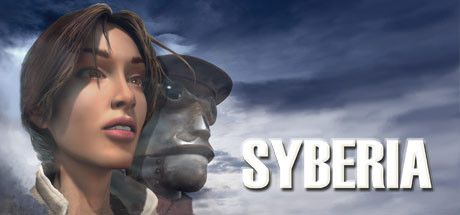 [Syberia] A classic in point & click genre. Outstanding atmosphere, great writing, beautiful visuals, wonderful soundtrack and interesting puzzles. It's great.  #Gaming #VideoGames #ClassicGames #ClassicVideoGames #PointAndClickAdventure