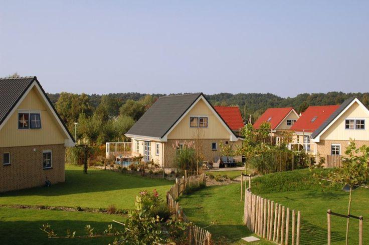 bungalowpark in Schoorl