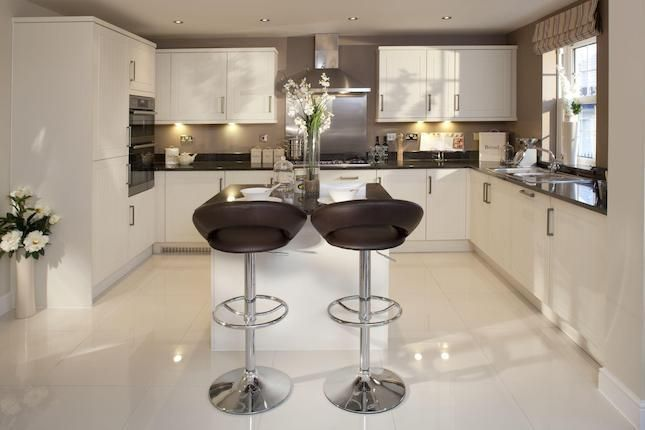 """5 bedroom detached house for sale in """"Manning"""" At Green Lane, Clanfield, Waterlooville PO8 - 32531773"""