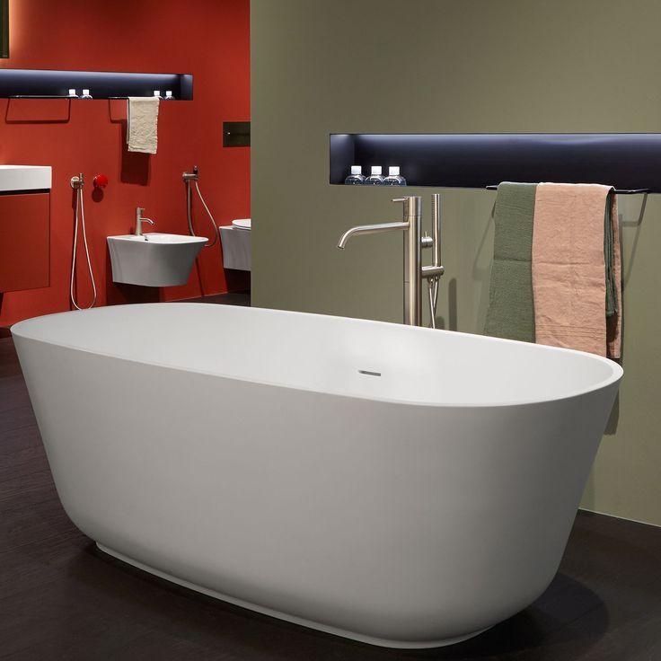 Antoniolupi ''Ombra'' collection | design Arkimera. Antoniolupi ''Ombra'' koleksiyonu | tasarım Arkimera. antoniolupi #bathroomdesign #luxurybathroom