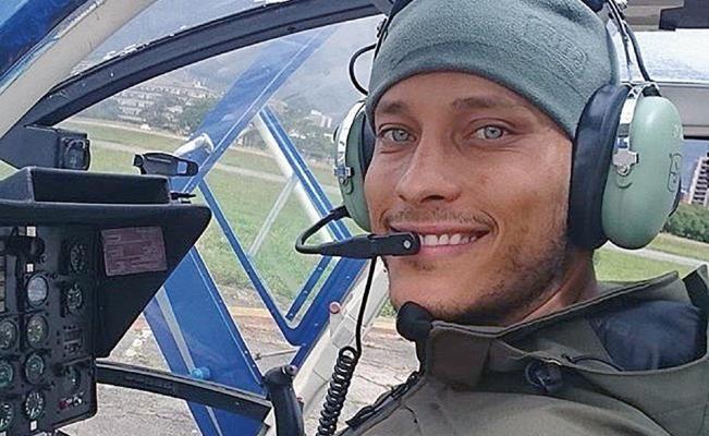 Hermano de piloto que se rebeló contra Maduro fue asesinado hace dos semanas