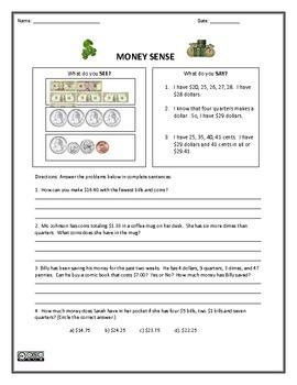 best 25 money worksheets ideas on pinterest counting coins counting money worksheets and. Black Bedroom Furniture Sets. Home Design Ideas
