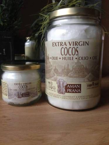 Welke kokosolie kiezen?