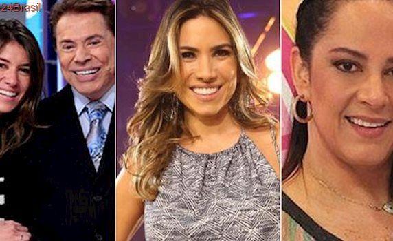 As filhas de Silvio Santos: O que fazem e como estão as herdeiras do clã Abravanel?