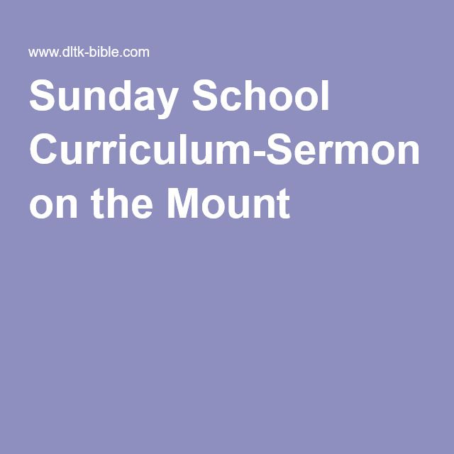 studies in the sermon on the mount pdf