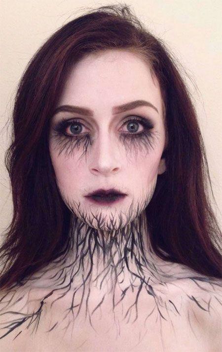 Best 25+ Halloween make up ideas ideas on Pinterest | Makeup art ...