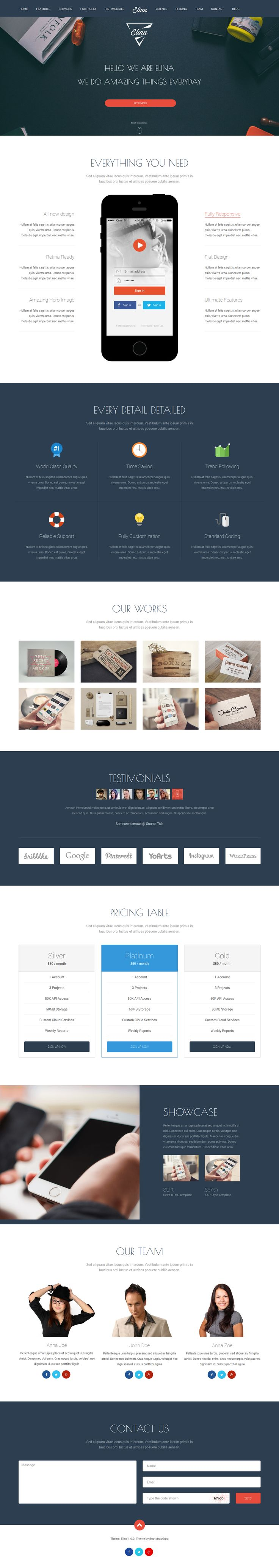 Best WordPress Themes Awards #web #design