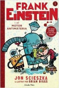 A en Frank Einstein li agrada crear artefactes domèstics totalment inusuals que es mouen entre la ciència i la imaginació. Després d'un experiment i una sèrie d'incidents en el seu garatge-laboratori, els robots Klink i Klank prenen vida!