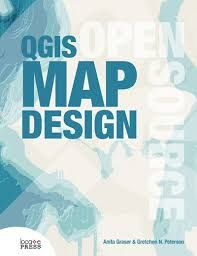 Image result for Map design with QGIS