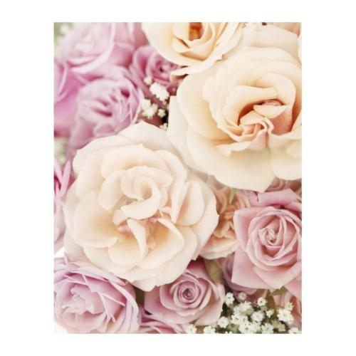 AGNARYD Πόστερ, τριαντάφυλλα €6,99