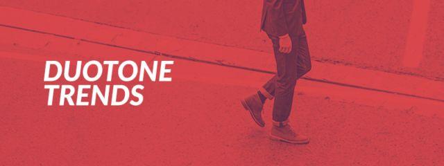 Duotone Design