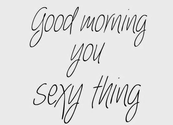 Funny Good Morning Flirty Quotes: 25+ Best Ideas About Morning Message For Him On Pinterest