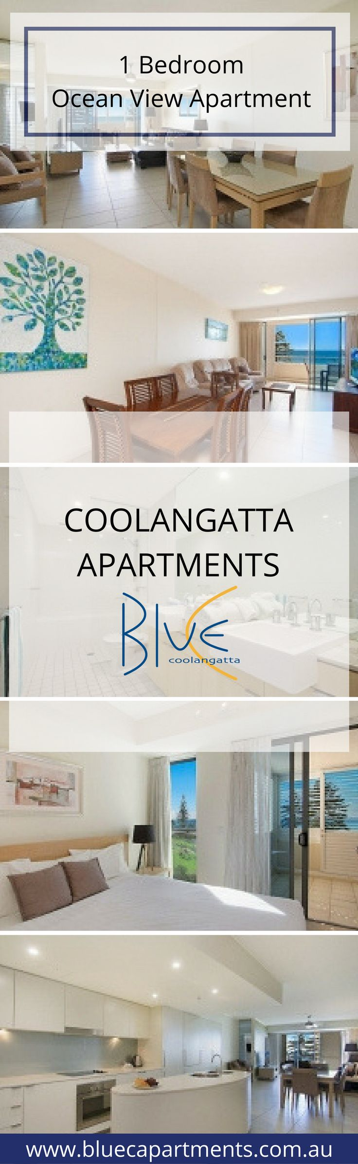 Explore more at http://bluecapartments.com.au/1-bedroom-apartment-coolangatta/