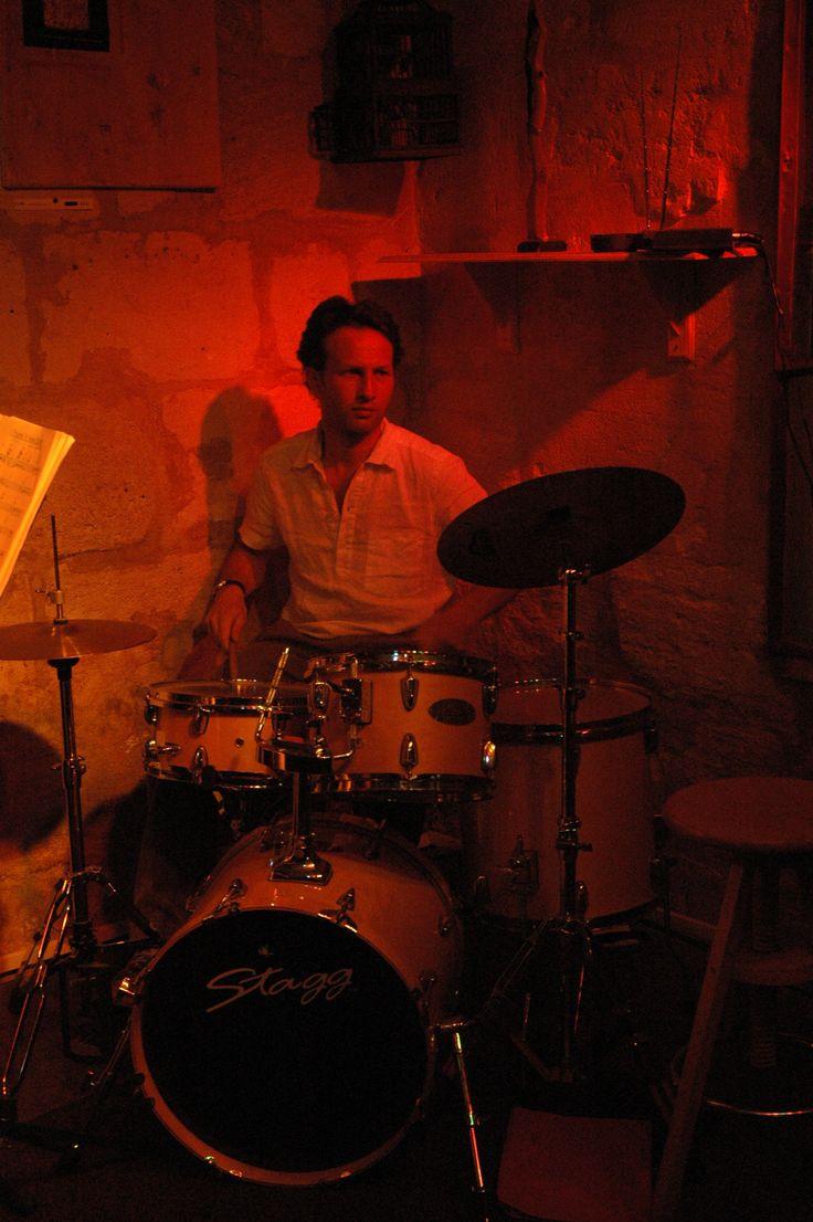 Bordeaux  Jazz- Spine Studios