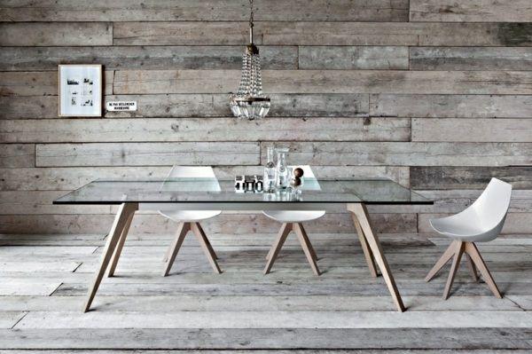 table à manger design Delta