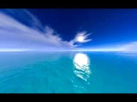Musica rilassante con suoni della natura ed acqua. Bellisimo - YouTube