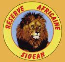 Galerie de photos d'animaux de la Réserve Africaine de Sigean (Aude - France)