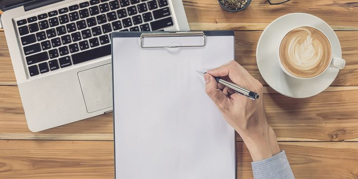 What To Include On A Resume As A Budding Remote Employee