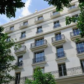 Vente Appartement neuf Paris 4e à partir de 770.000 #immobilier